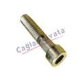 DIN 912-ISO 4762-UNI 5931-NF E25-125-İMBUS-HEXAGON SOCKET CAP SCREW-İNOX-A2-Çağlar Civata