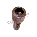 İMBUS-HEXAGON HEAD CAP SCREWS-UNC 4-40 -Çağlar Civata