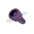 İMBUS-HEXAGON HEAD CAP SCREWS-UNC 3-48 -Çağlar Civata